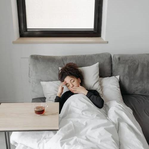 Sprężynowe materace dla osoby obłożnie chorej - czy to dobry pomysł?